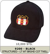 Low Profile Sport Cap